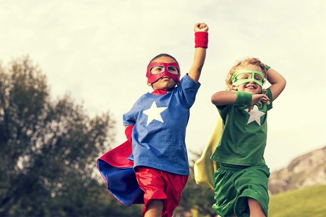 Ifc Super Heros