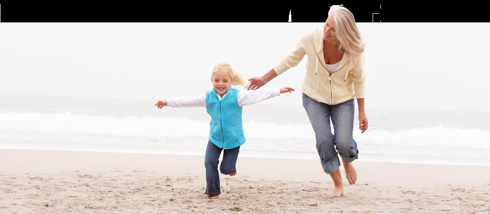Child Plan For Grandchildren